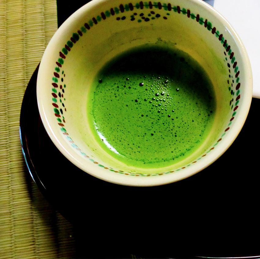 11 Tea::Takeshi Murakami