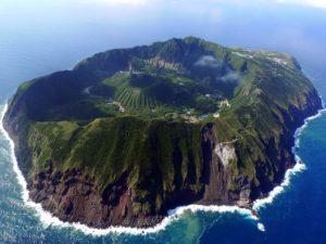 1 Aogashima Island
