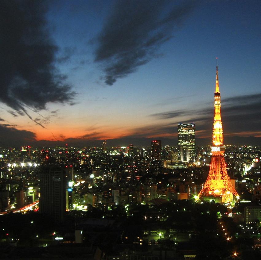 1 Tokyo:Takeshi