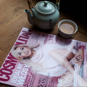 Cosmopolitan listopad 2016
