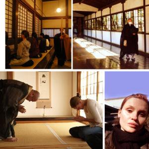 2 Domi w Japonii