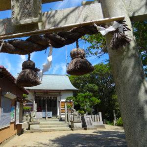 14. Tokushima_Kenzan Shrine