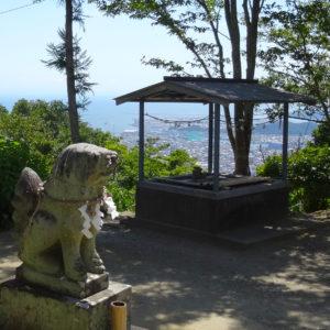 15.Tokushima_Kenzan Shrine