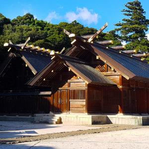 -16 Matsue_Gokoku Shrine_wszystkiegojaponskiego