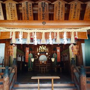 -17 Matsue_Gokoku Shrine_wszystkiegojaponskiego