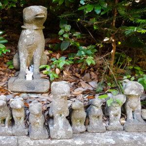 -20 Matsue_Jozan Inari Shrine_wszystkiegojaponskiego