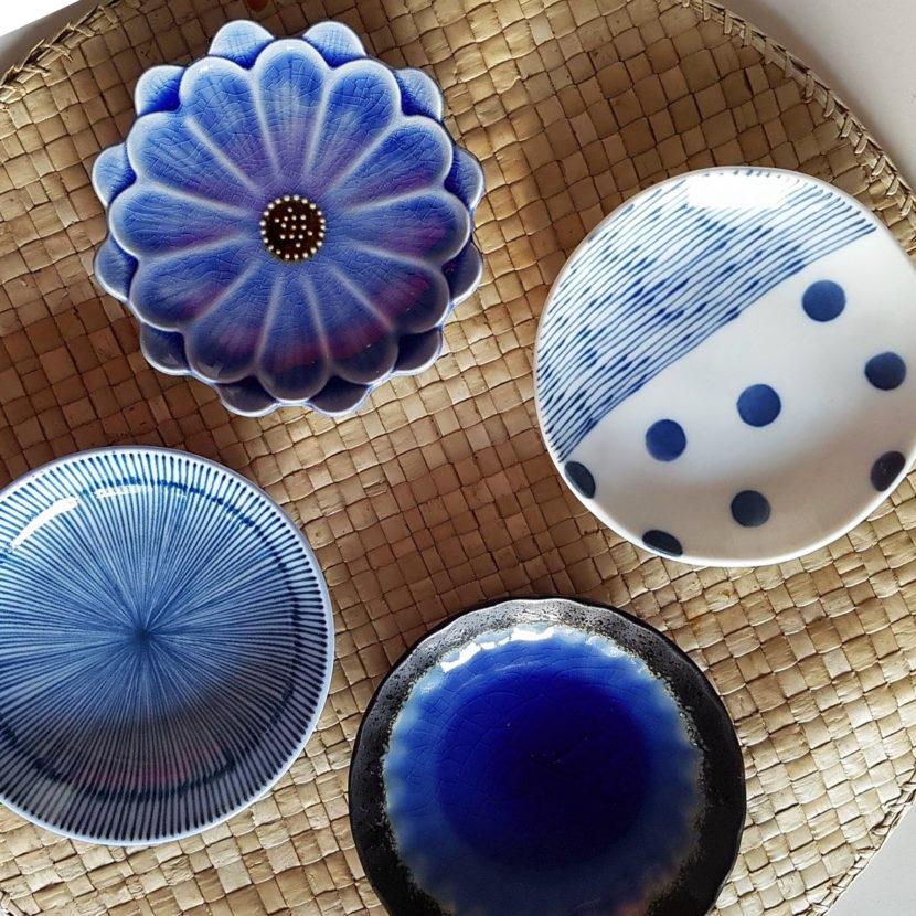 4 ceramika wszystkiego japońskiego