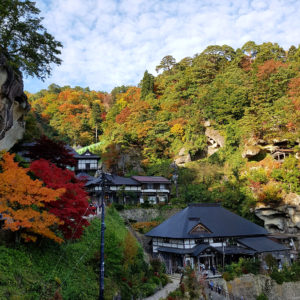 Yamadera, Wszystkiego Japonskiego 8a