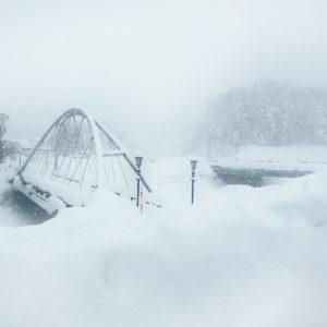 20.Shirogane Onsen_powrot z Blue Pond