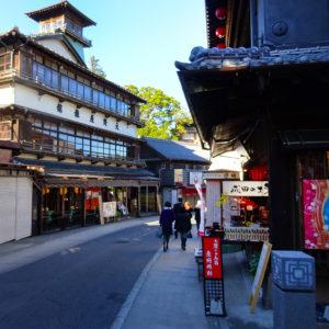 8 Narita, Omotesando Onoya Inn, wszystkiego japonskiego